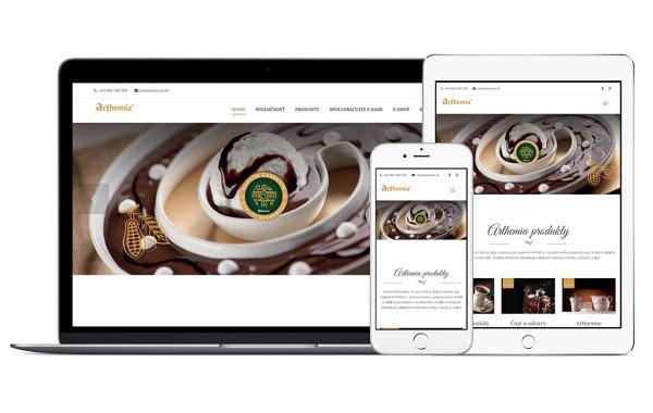 Tvorba www stránok